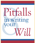 Pitfalls in your writing Will